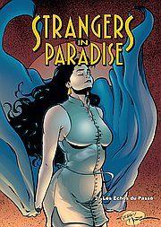 Strangers in Paradise, T2 : Les Échos du Passé