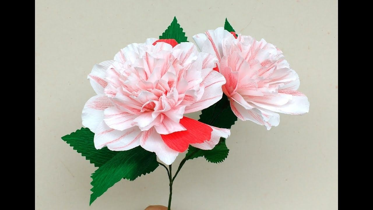 How to make paper flower camellia japonica extravaganza flower how to make paper flower camellia japonica extravaganza flower 168 mightylinksfo
