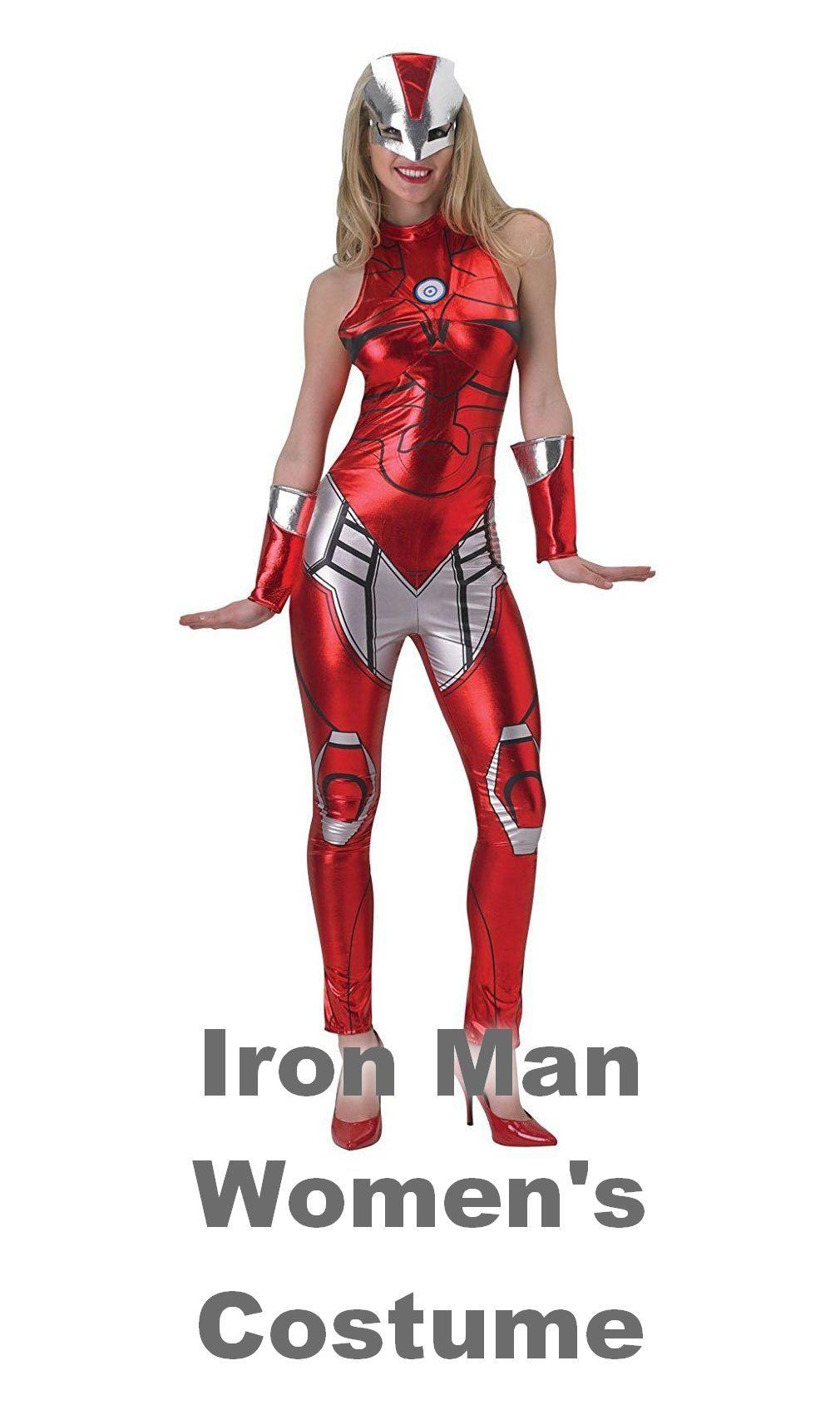 Iron Man Costume Superhero Costumes For Men Ironman Costume Super Hero Costumes