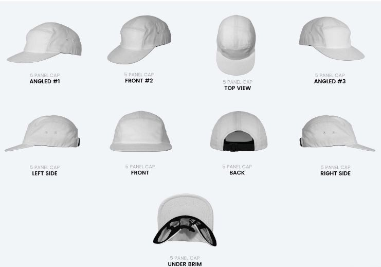 51 Cap Mockup Psd And Hat Templates All Kinds Texty Cafe Mockup Psd Mockup Hat Template