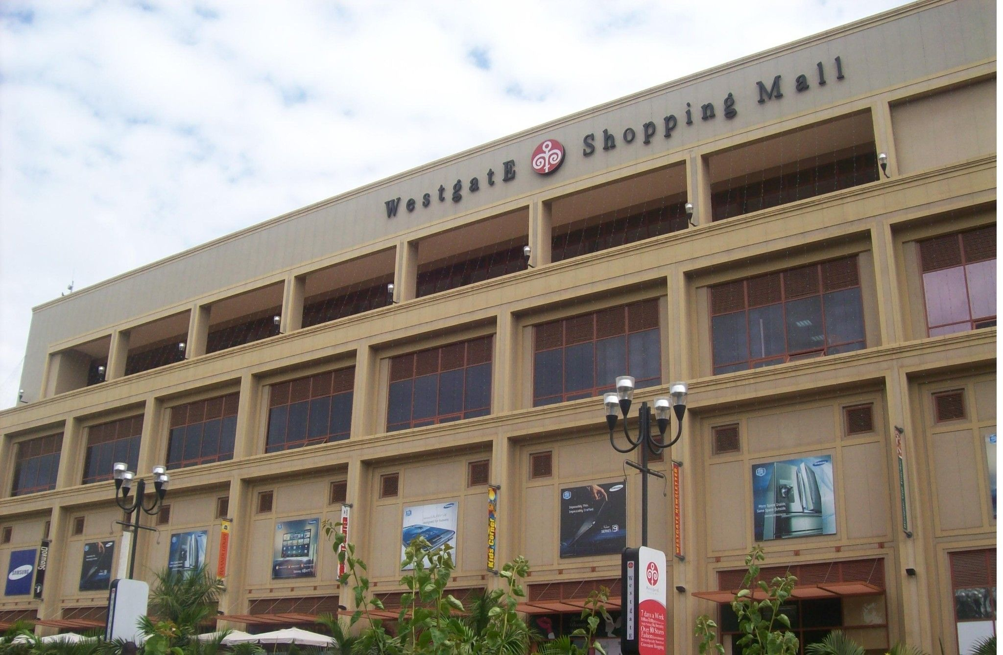 Westgate Mall Nairobi With Images Cities In Africa Nairobi Mall