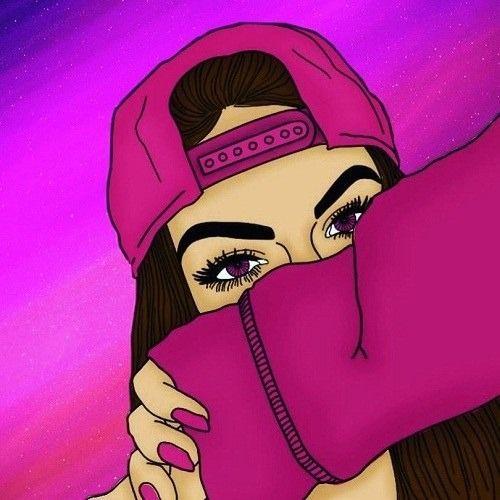 Pin De Anny Marinho Em Barbie Menina Tumblr Desenho Desenhos De