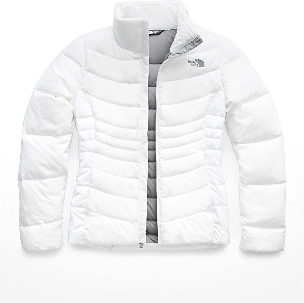 Amazon Com The North Face Women S Aconcagua Jacket Ii Tnf White S Clothing White North Face Jacket North Face Women Fashion Clothes Women [ 1000 x 1003 Pixel ]