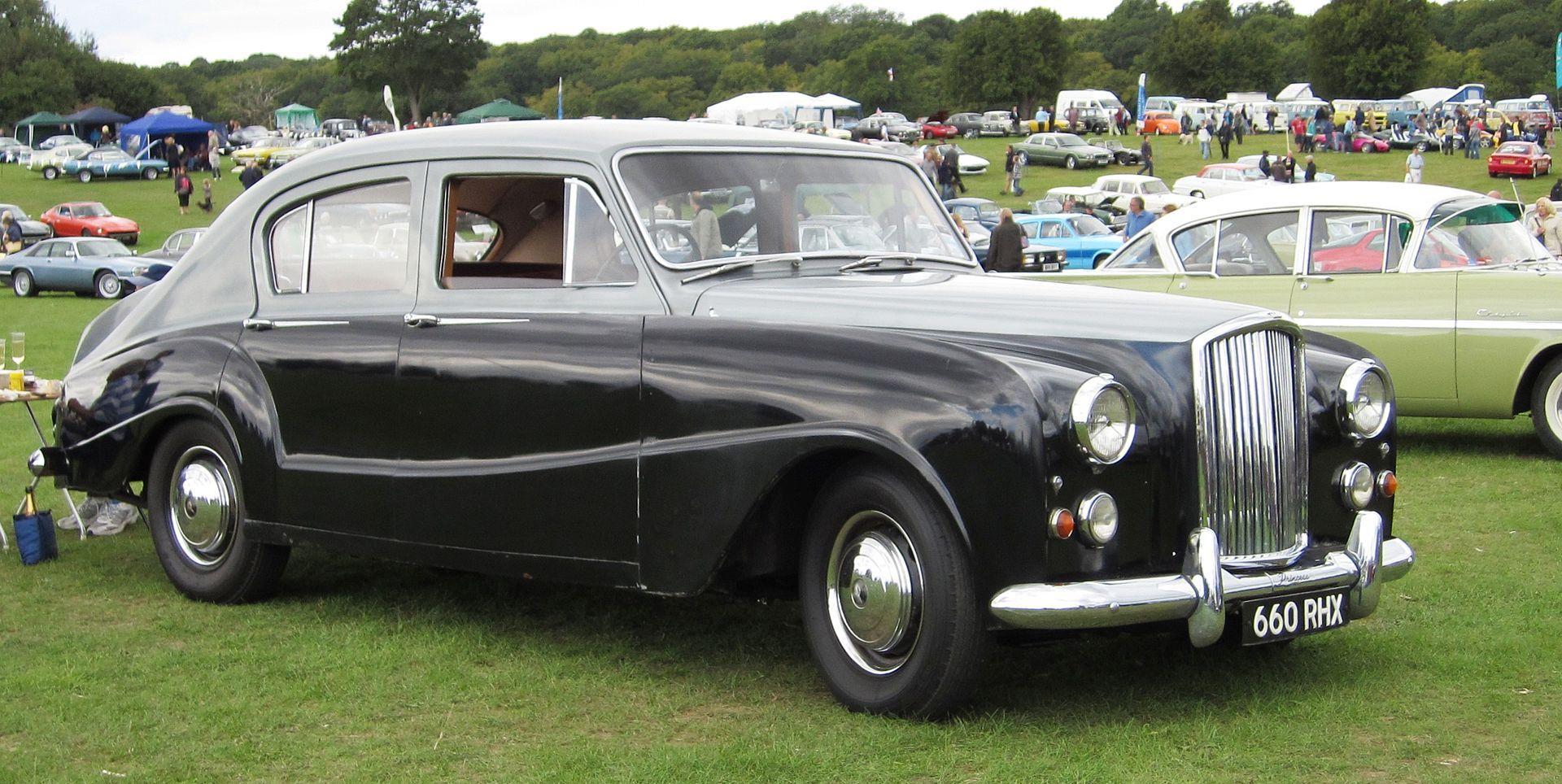 Austin Princess | Cars - Austin-Morris (British Motor Corp ...
