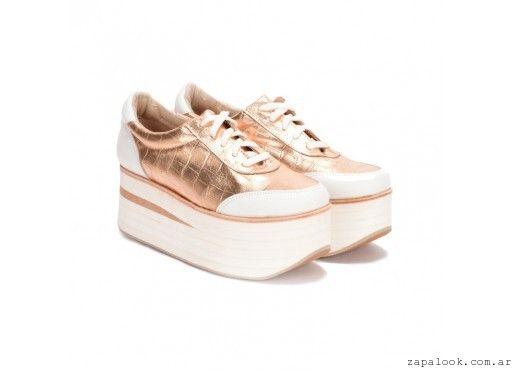 zapatillas adidas mujer verano 2014