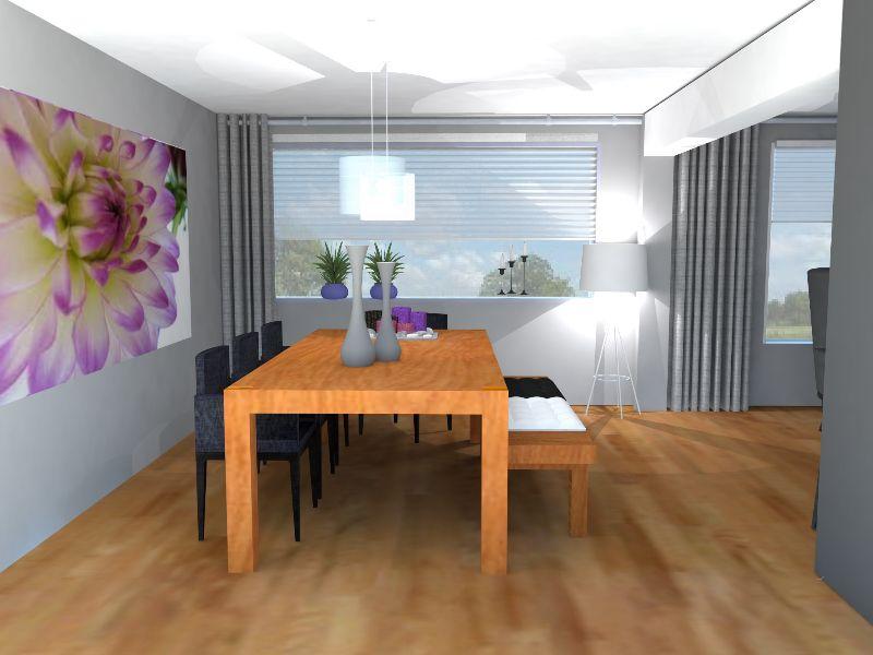 3d-impressie-interieuradvies-woonkamer-grou-friesland-5   Via Lin ...
