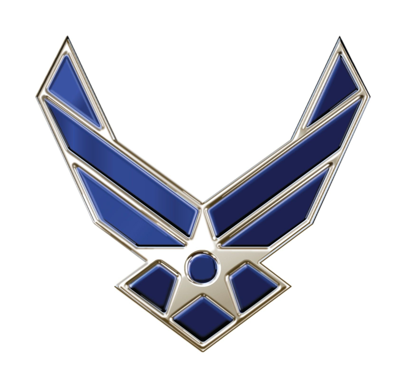 Air Force Logo Vector Art Air Force Mom Us Air Force
