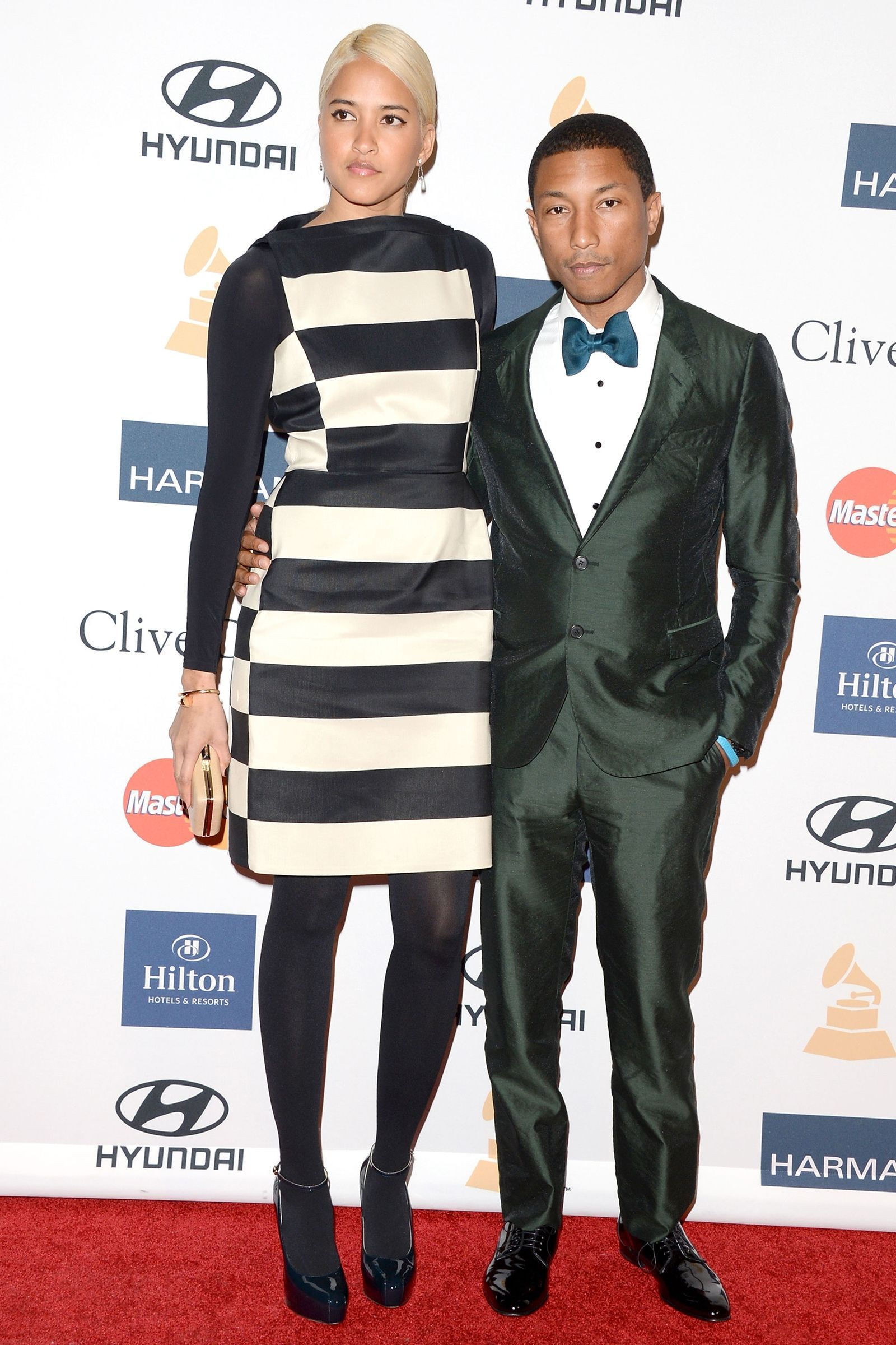 Does Size Matter? Not to These A-Listers | Black celebrity