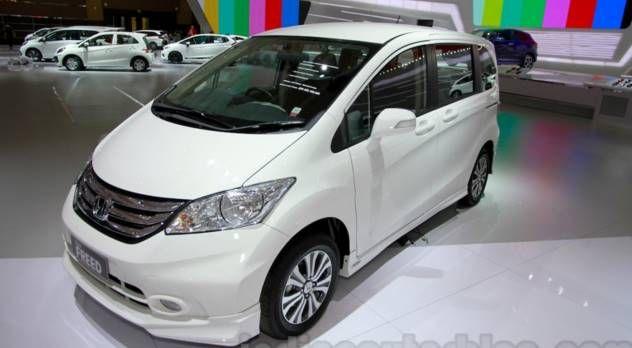 2016 Honda Freed Release Date Price Specs Https Plus Google