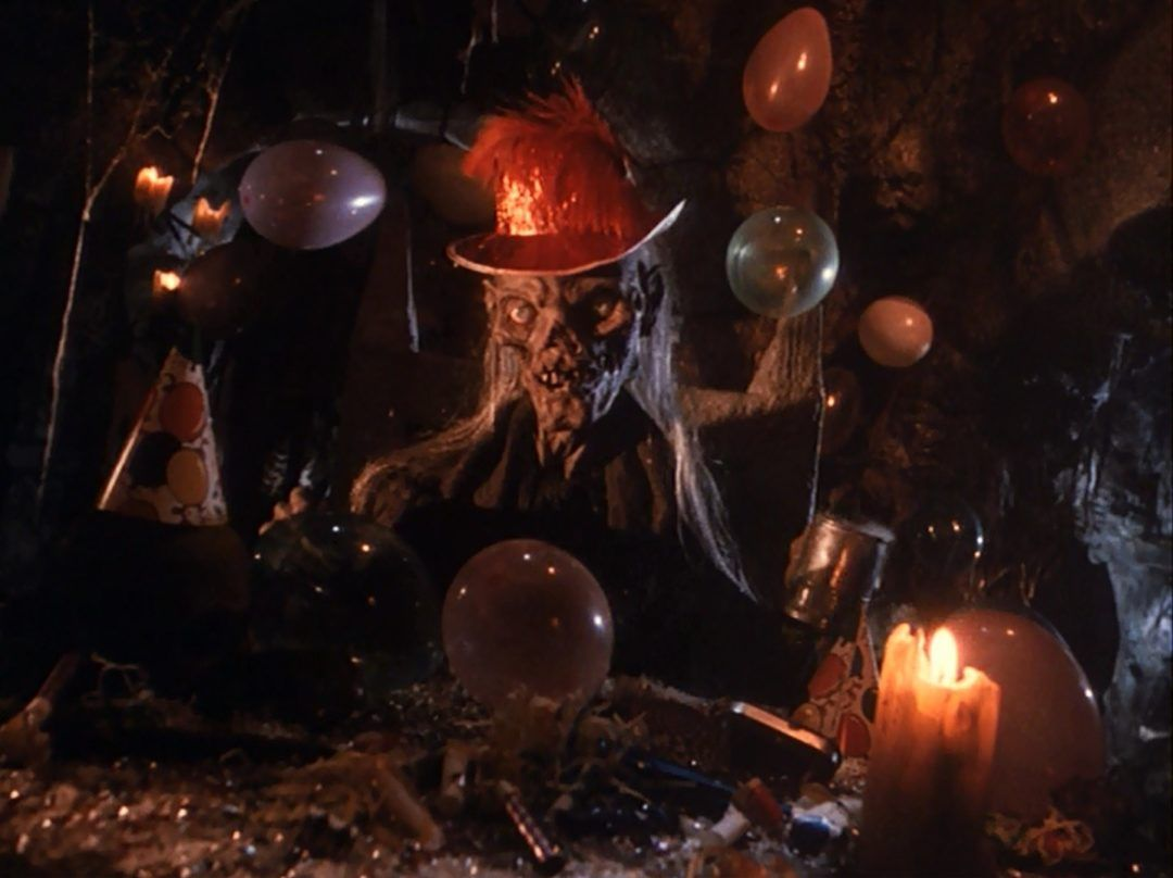 Pleasant Screams The 10 Best Episodes Of Tales From The Crypt