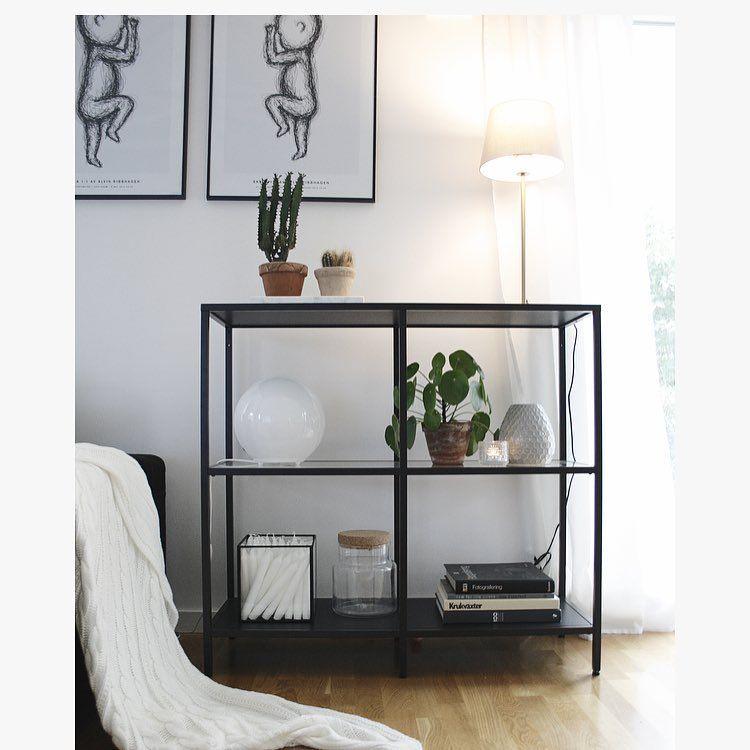ikea vittsjö shelve Interior Exterior Pinterest Inredning, Instagram och Recept