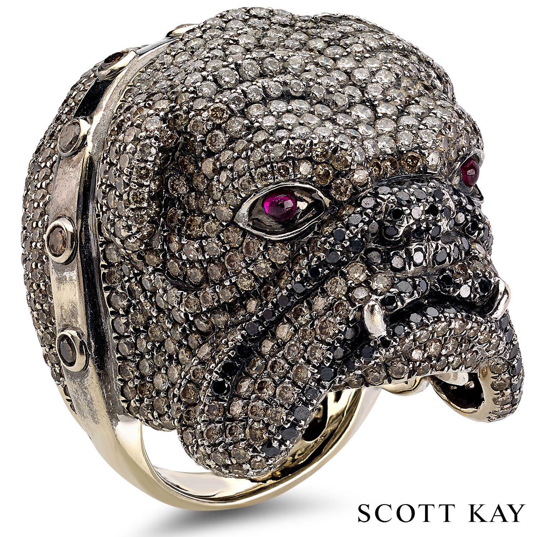 41+ Scott kay wedding sets info