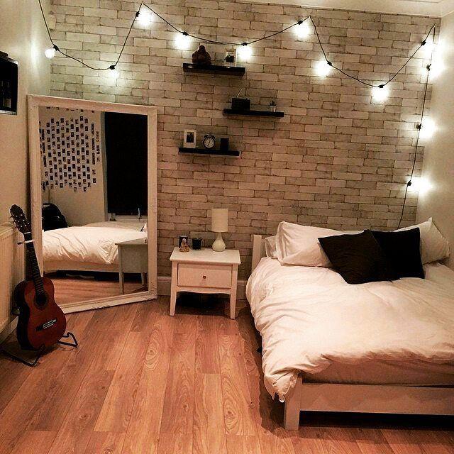 Ordinary Luxus Hausrenovierung Wunderschon Weises Schlafzimmer Design Ideen #9: Erkunde Wohnung Renovieren Und Noch Mehr!