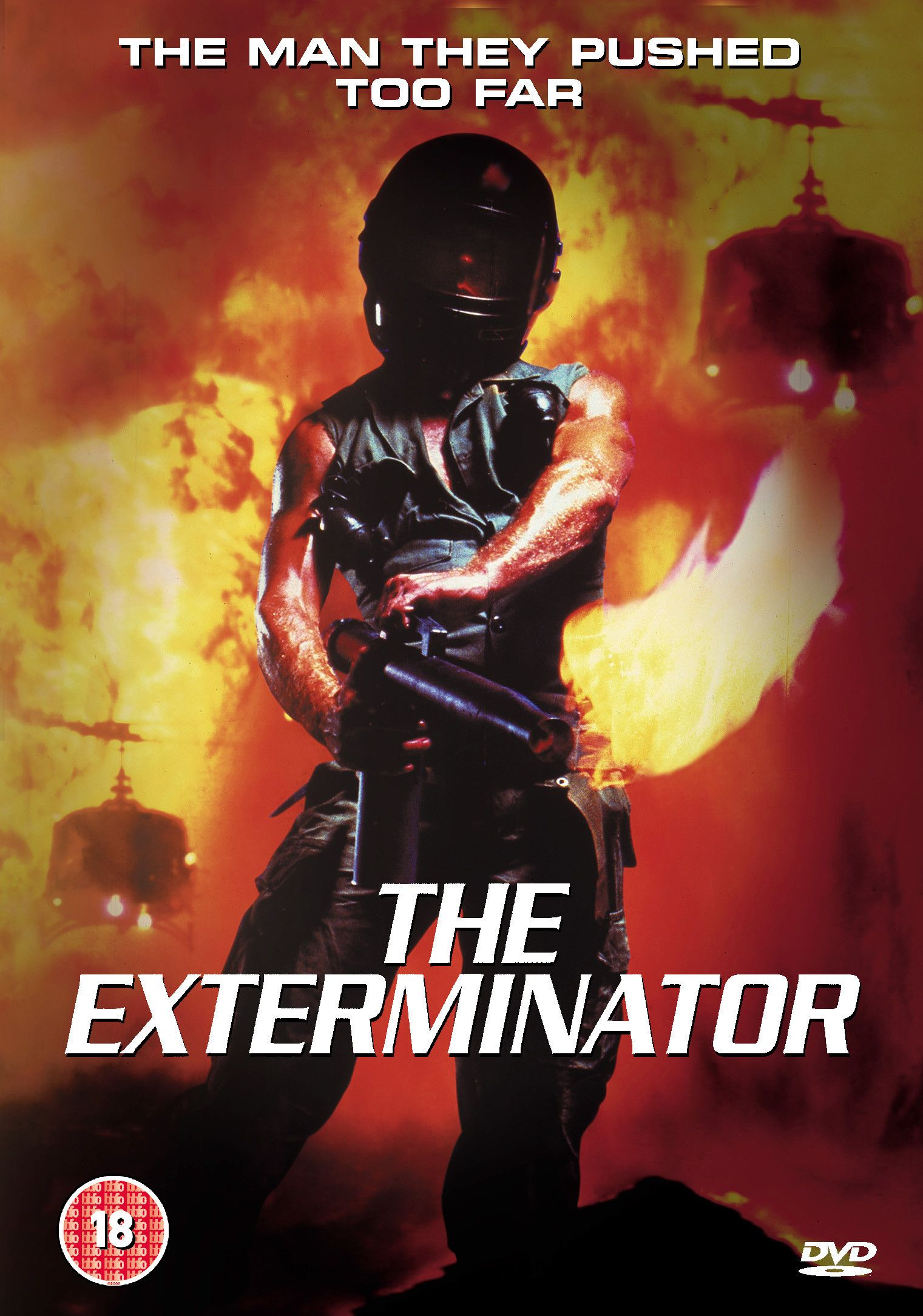 The Exterminator Free Movies Online Exterminator Top Movies On Amazon