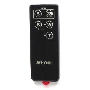 A Little Afraid Of Getting A Cheap Shutter Remote But This Is One Awesome Product Dslr Video Remote Remote Control