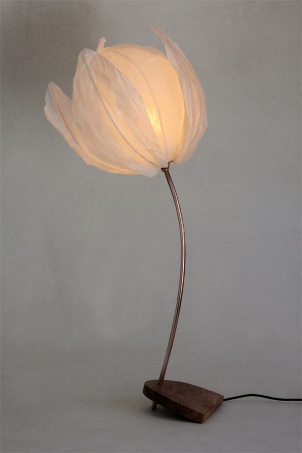 kozo lighting. Kozo Magnolia Light By Colin Chetwood Japanese Paper Shade. Made From Mulberry Bark, Lighting P