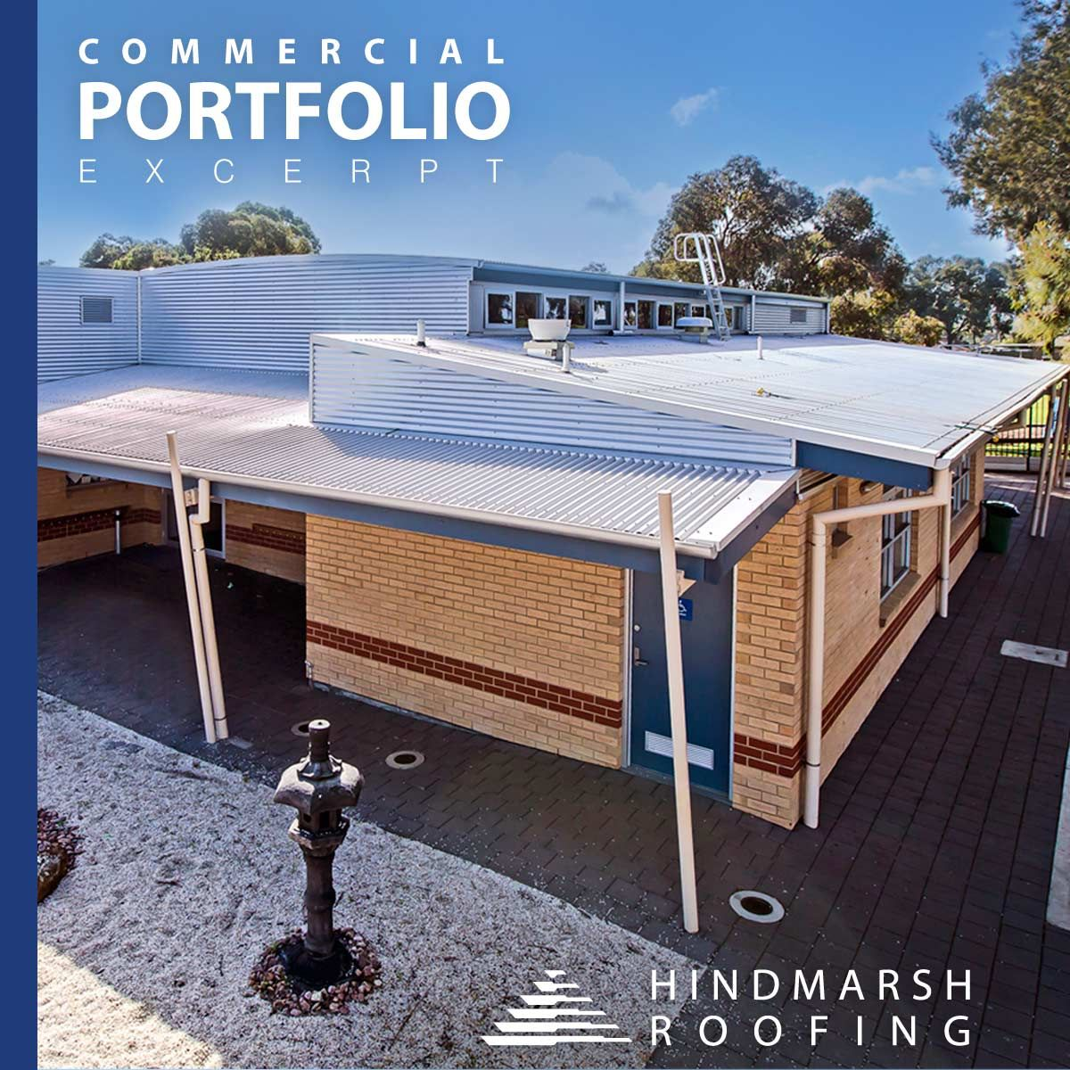 High Quality Hindmarsh Roofing   Domestic, Commercial U0026 Industrial Metal Roofing  Specialists Servicing Metropolitan Adelaide U0026
