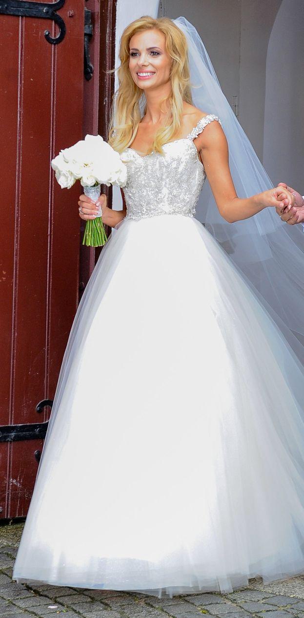 Slub Izabeli Janachowskiej Zdjecia Evening Dresses For Weddings Evening Wedding Dresses