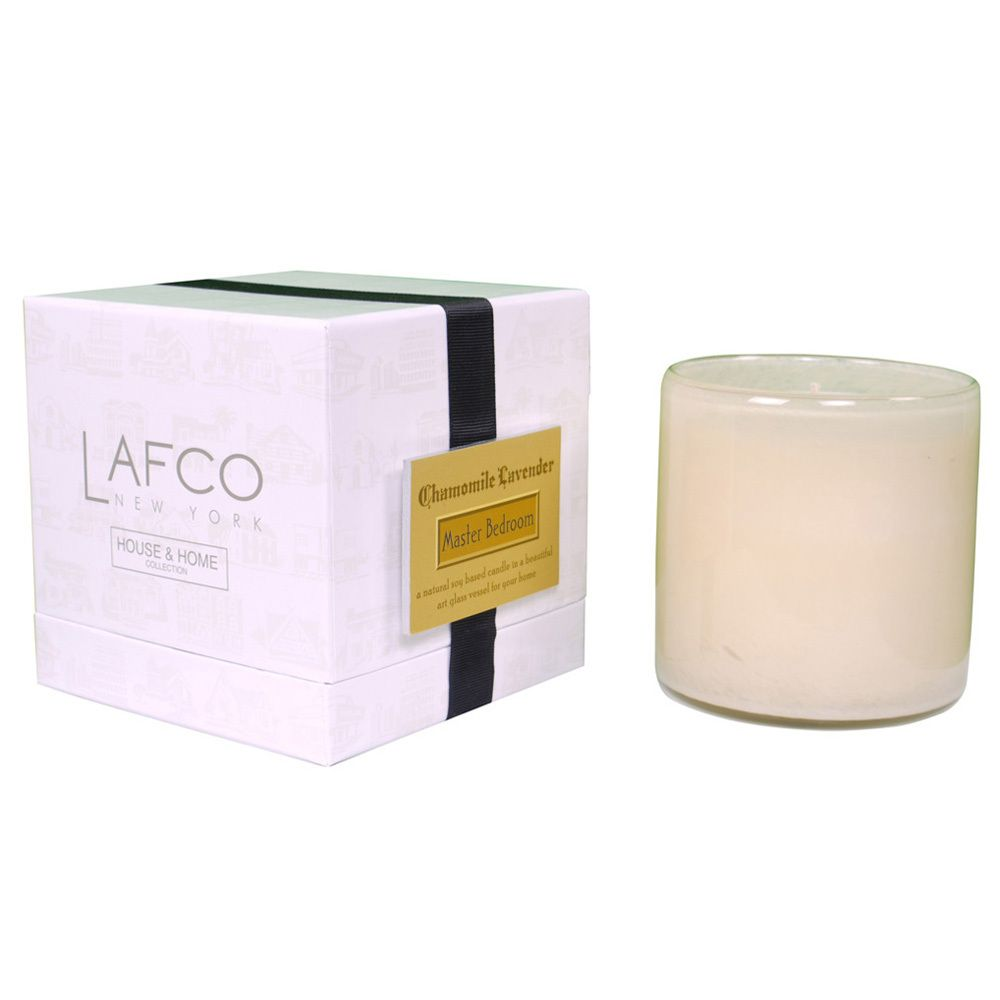 Lafco Bedroom Chamomile Lavender Master Bedroom Candle