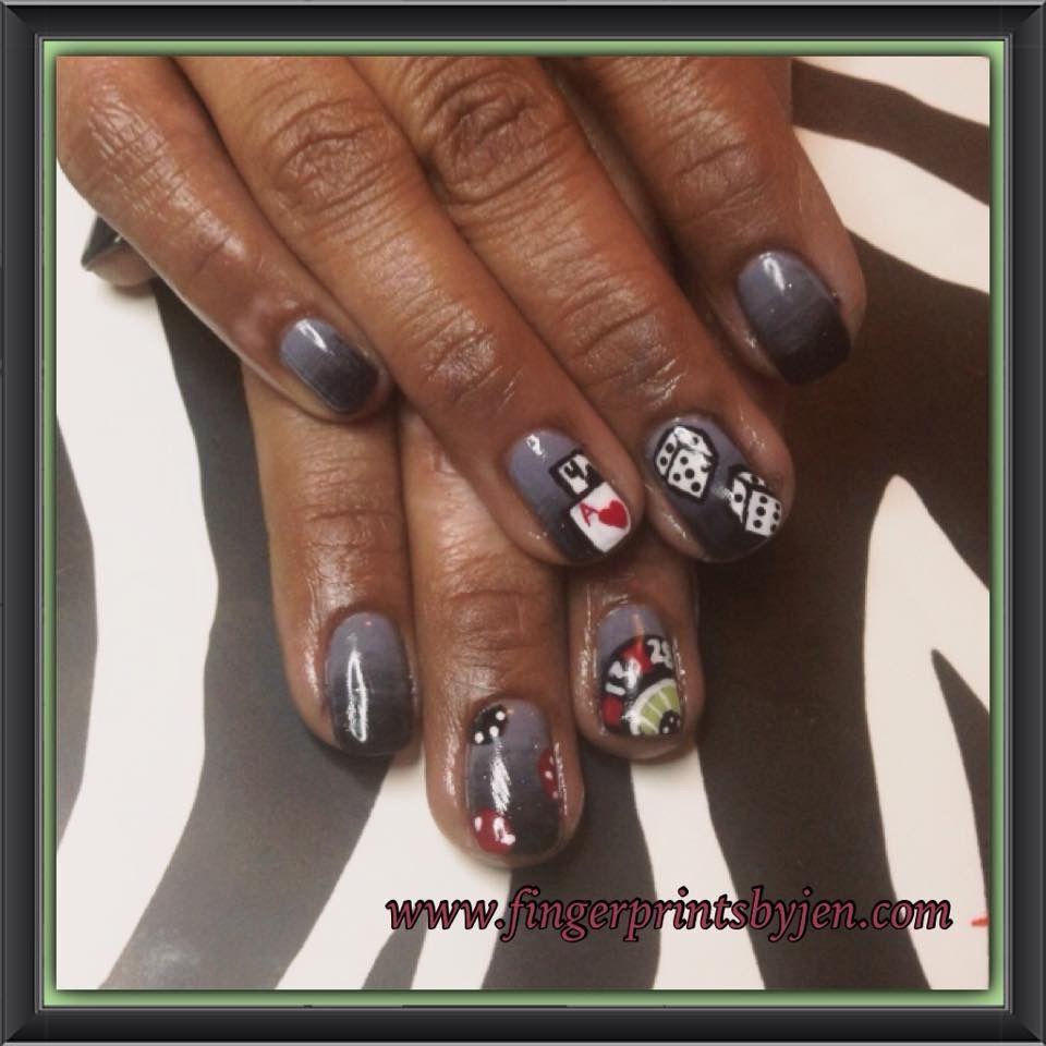 Pin By Jennifer Murrie On Digital Portfolio Nail Art Nails