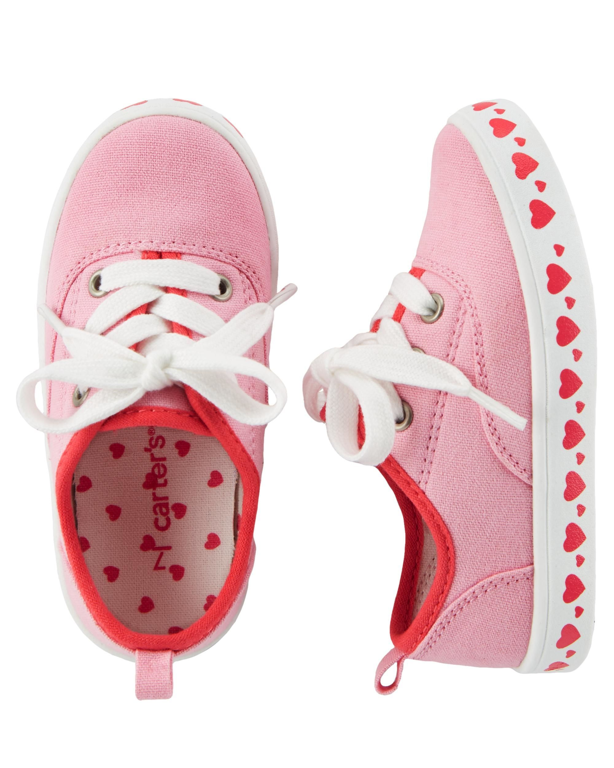 Carter's Casual Sneakers | Little girl