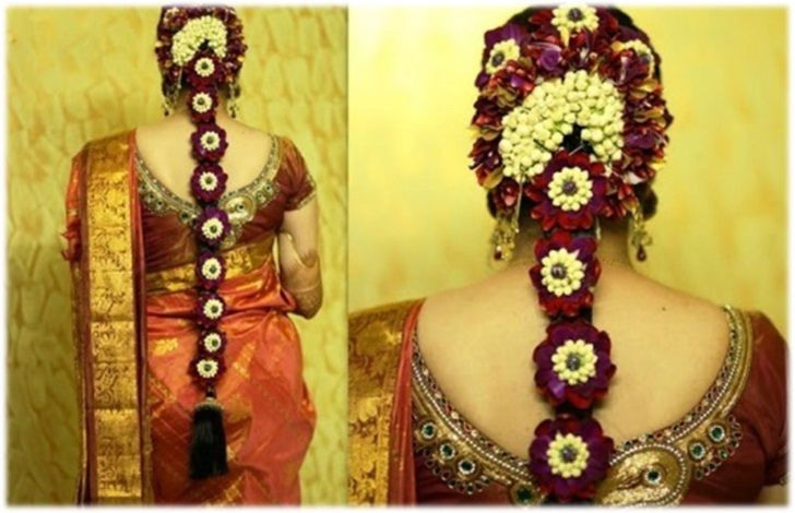 Hairstyle For Indian Wedding Guest Indian Wedding Hairstyle For Short Hairs Wedding Hairstyle In Indian Wedding Hairstyles In Indian Bridal Hairstyle In Ind