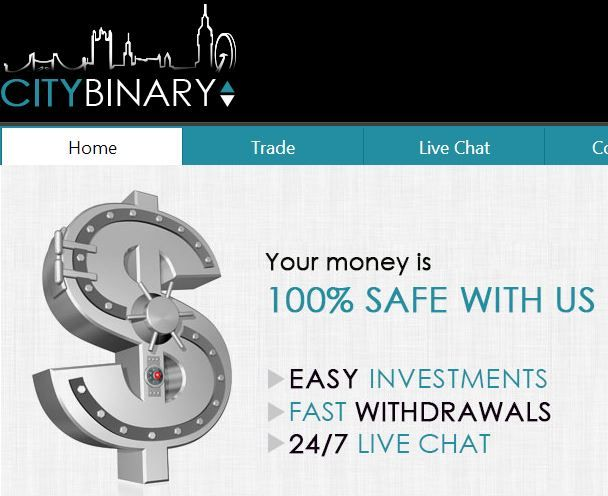 Choosing the best asset market for binary options trading
