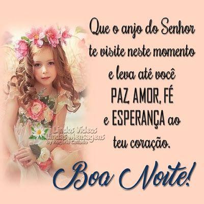 Que O Anjo Do Senhor Noite Good Night Good Morning E Prayers