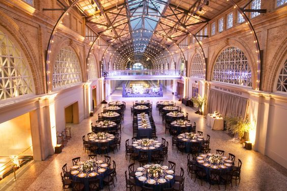 The Ferry Building SF Top 10 Northern California Wedding Venues Julie Mikos Photography