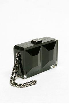 "Chanel ""Cassette"" Clutch 2005"
