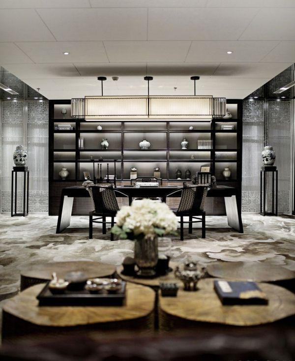 矩阵纵横 泉州万道集团办公室 5179063 Office Design Office Interiors Luxury Office