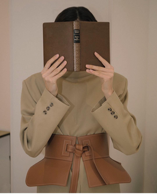 Beatrice Gutu Leather: Bags, Instagram, Balenciaga