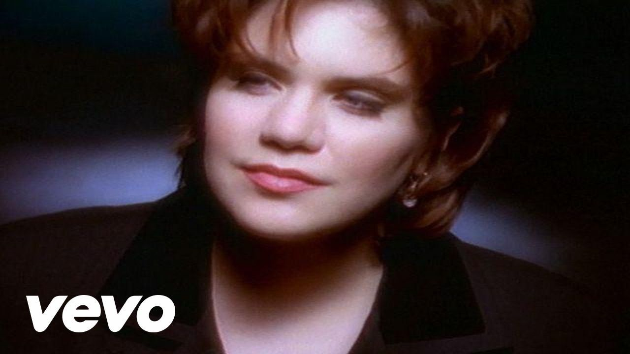 Alison Krauss When You Say Nothing At All It S Amazing How