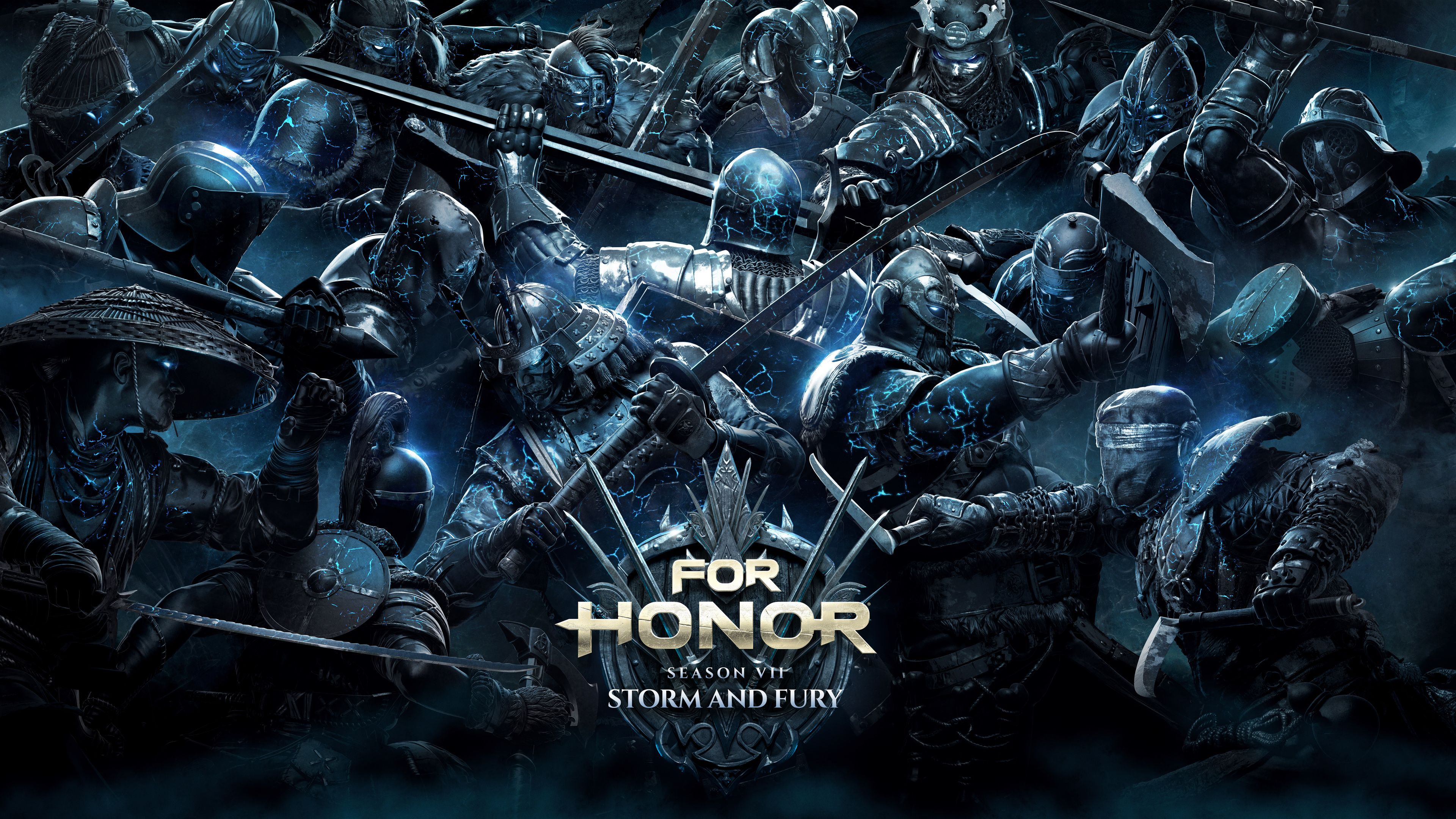 For Honor Season 7 Storm And Fury 2018 8k Xbox Games Wallpapers Ps Games Wallpapers Pc Games Wallpapers Hd Wallpapers G 8k Wallpaper Phone Photography Fury