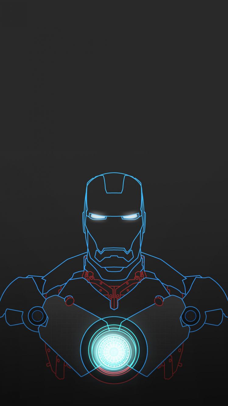 Download Iron Man Lock Screen Wallpaper Hd Iron Man Hd Wallpaper Iron Man Wallpaper Man Wallpaper