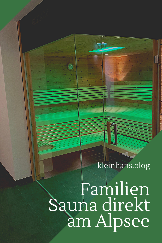 Familienurlaub Allgau Traum Urlaub Im Hierlhof Direkt Am Alpseee In 2020 Familienurlaub Familien Urlaub Familienurlaub Allgau
