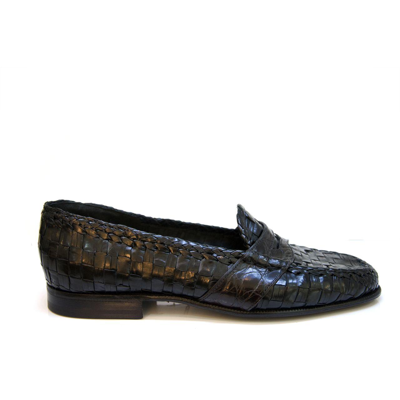 moreschi shoes men