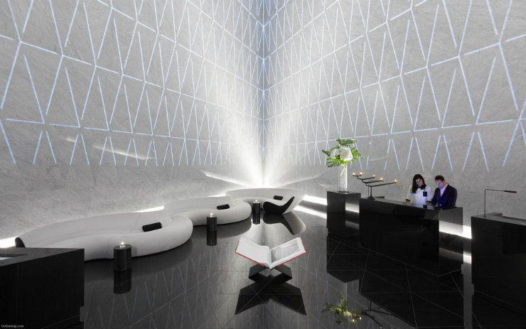 Top 5 best boutique hotels in the world pinterest modern
