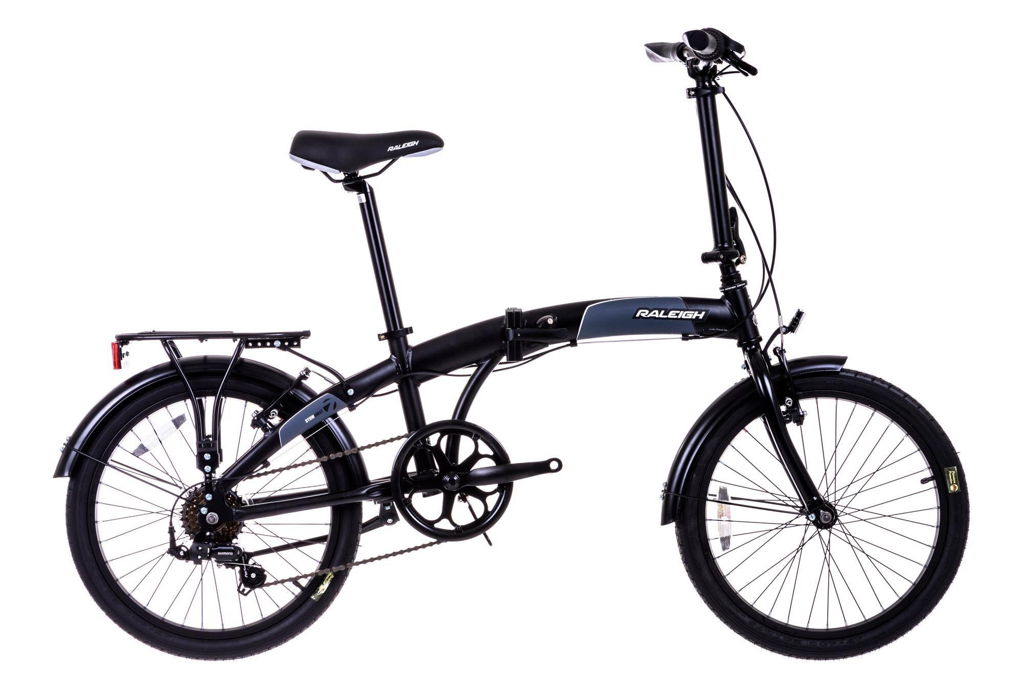 Bici Pieghevole Matex.Stowaway 7 Bike Folding Electric Bike Pocket Bike