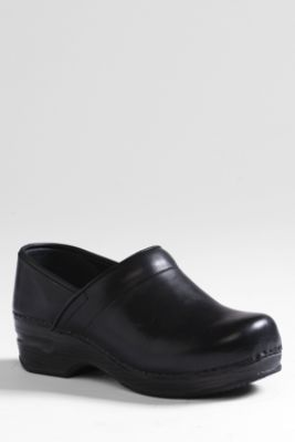 Women's Easy-flex Clog Shoes from Lands' End. These feel just like Dansko