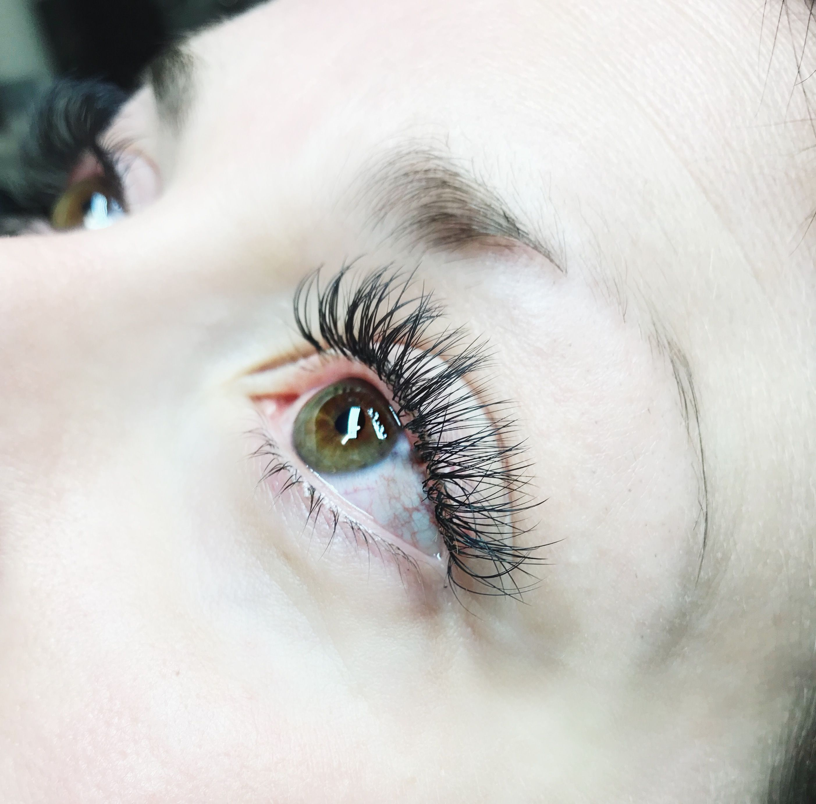 Hybrid Lash Extensions •Shadow Era Beauty• shadowerabeauty ...