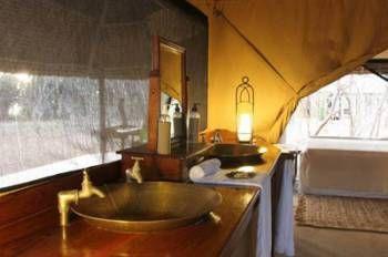 Selous Safari Camp