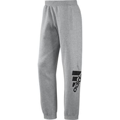 pantalon adidas homme gris
