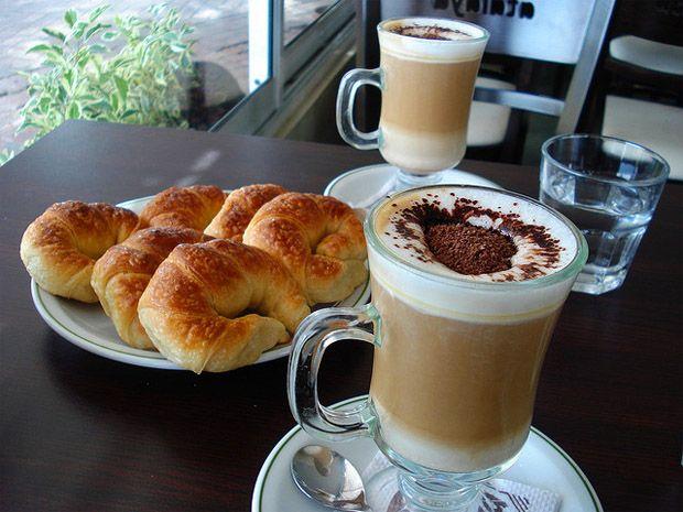 desayuno argentino  Bon Apptit  Breakfast Food y Tumblr food