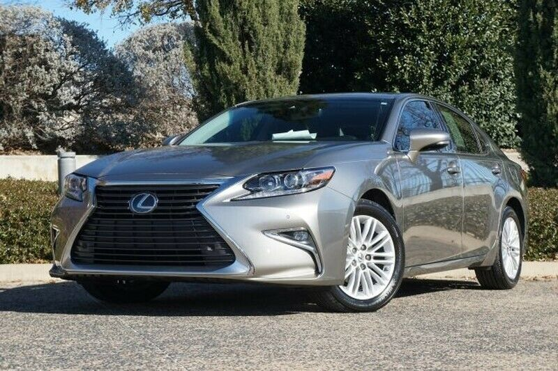 2017 Lexus Es 350 Premium Pkg L Certified 2017 Lexus Es 350 Atomic Silver With 36677 Miles Available Now In 2020 Lexus Es Hybrid Car Trucks For Sale