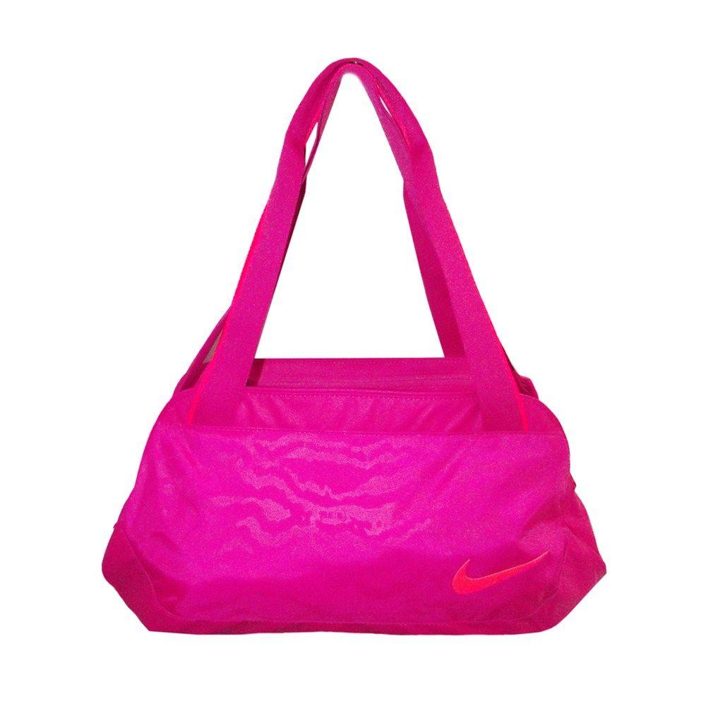 4bfabf3c0 Linda Bolsa Nike na donderi Calçados Bolsas Nike, Gym Club, Nike Women,  Handbags