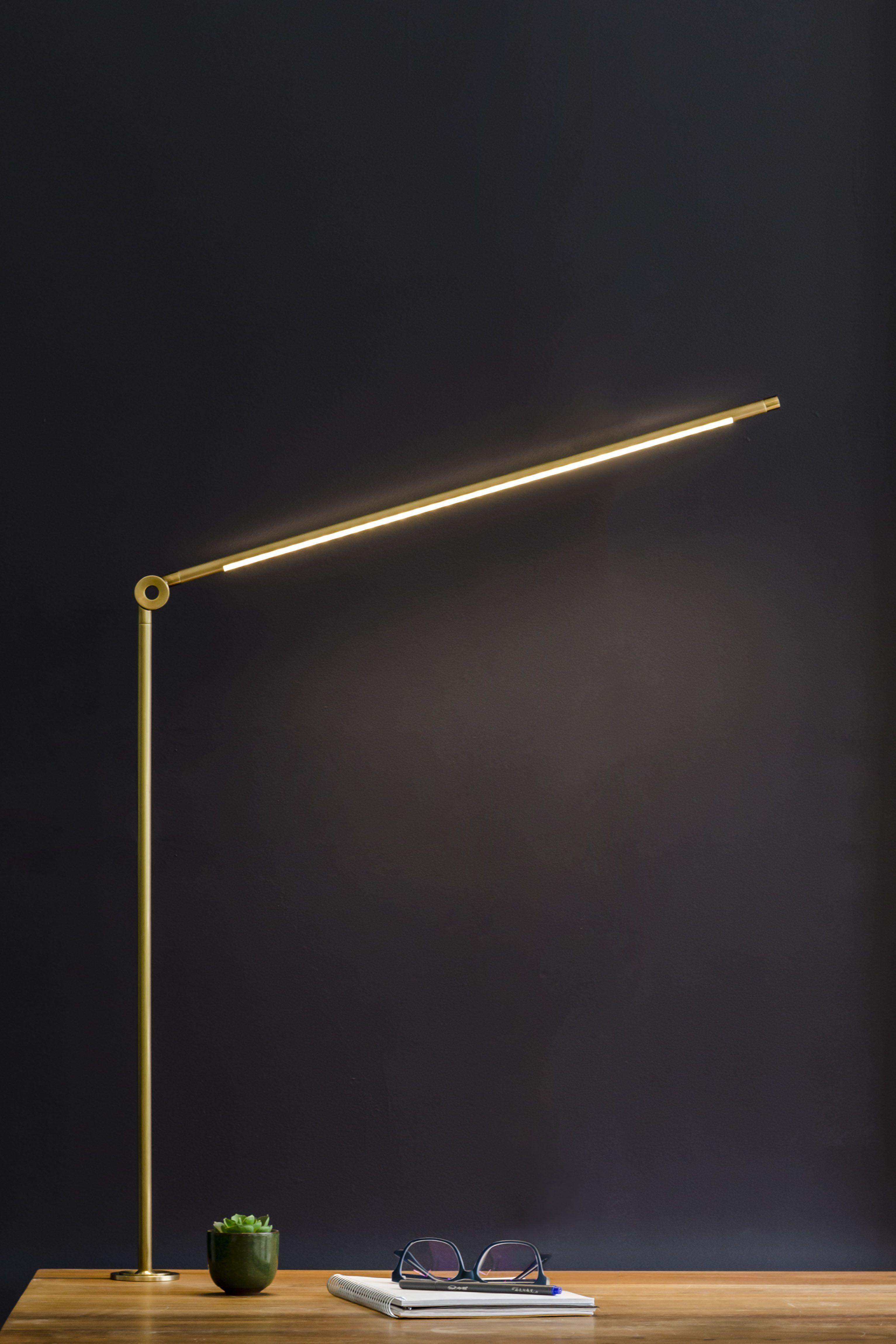 Juniper Thin Task Lamp Desk Inset In 2019 Lighting
