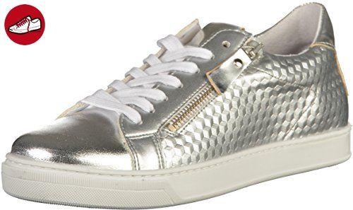 SPM 61806629 Damen Sneakers Silber, EU 42 (*Partner-Link)