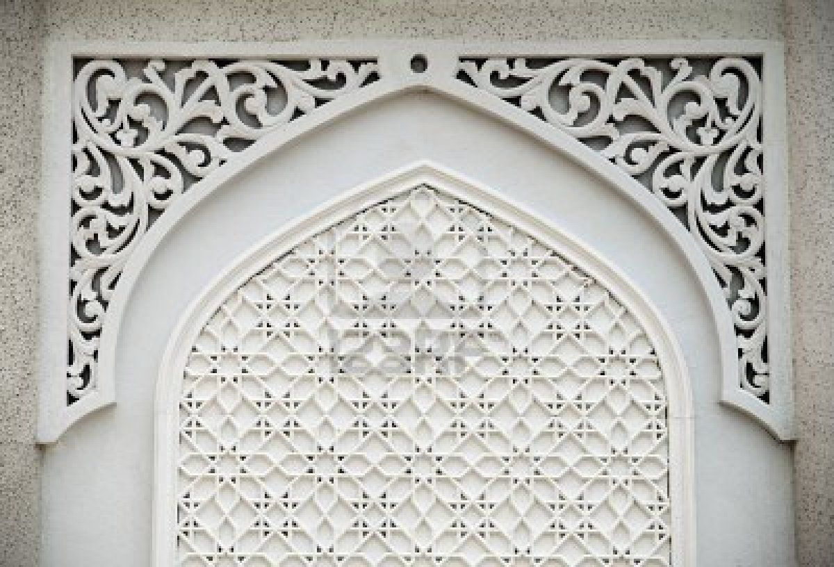 Stock Photo In 2019 Wall Decals Islamic Wall Design Design