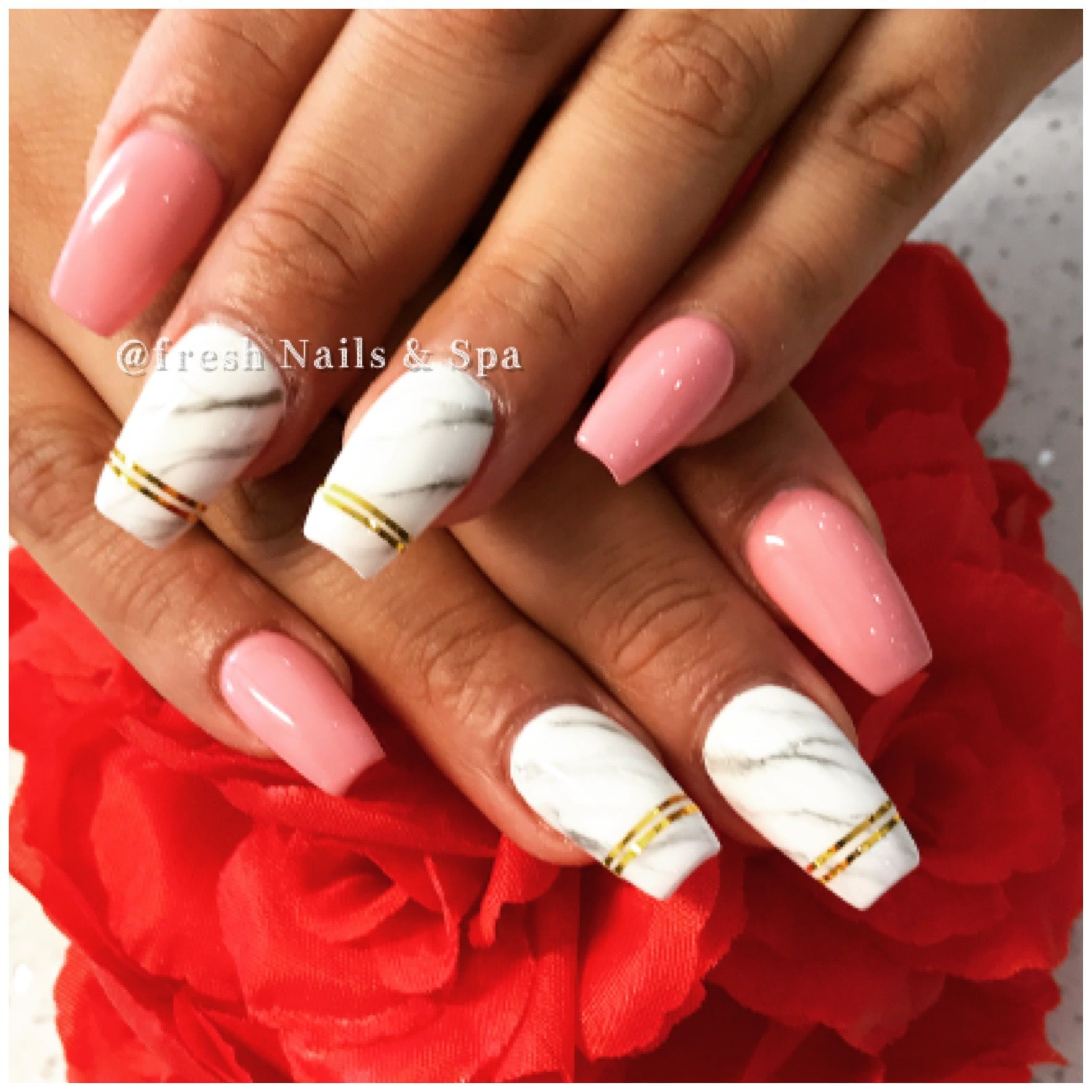 Pin by Fresh Nails & Spa on Fresh\' nail art | Pinterest